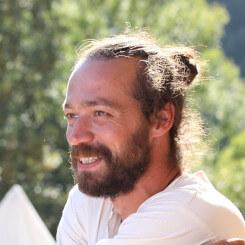 Cyrille Dumoutier