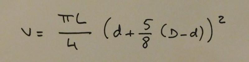 Equation de Dez