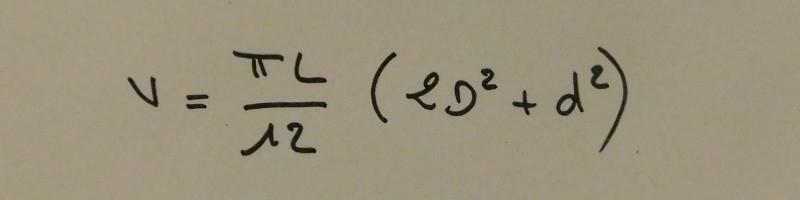 Equation de Oughtred