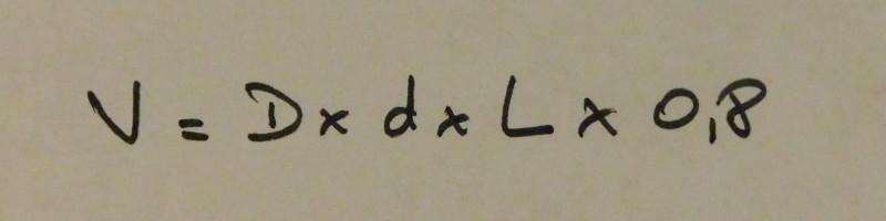 Calcul simplifié