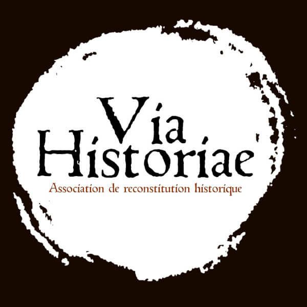 Logo Via Historiae